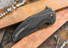 Northwoods Knives: Norfolk Whittler - Purple Camel Bone - #23