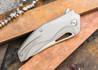 Northwoods Knives: Norfolk Whittler - Purple Camel Bone - #24
