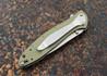 Kershaw Knives: Ken Onion Leek - Closed