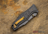 Benchmade Knives: 757-151 VICAR - Sibert Design - Liner Lock