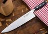 """Yaxell: Dragon - 10"""" Chefs Knife"""