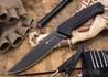 Steel Will Knives: Darkangel 900