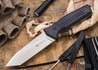 Steel Will Knives: Cager 1420
