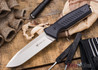 Steel Will Knives: Cager 1410