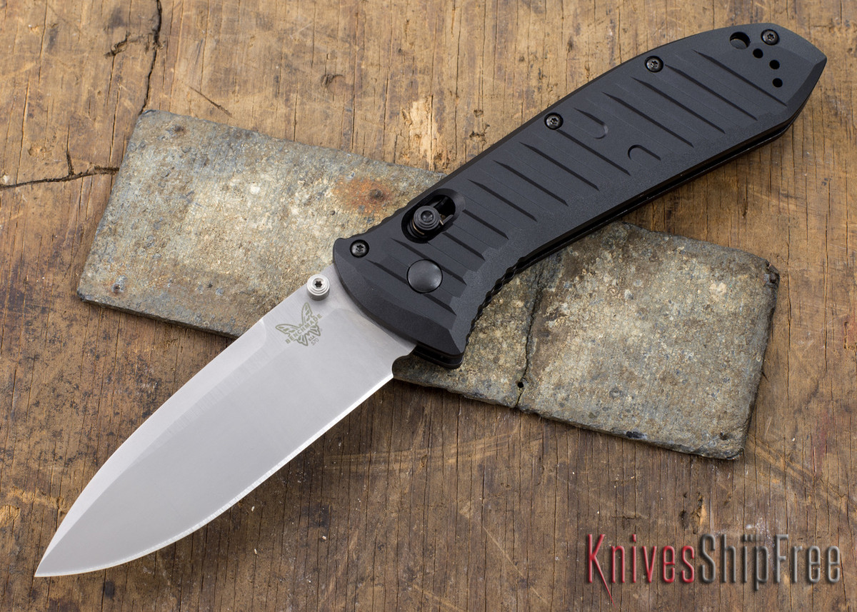 Benchmade Knives: 570 Presidio II primary image