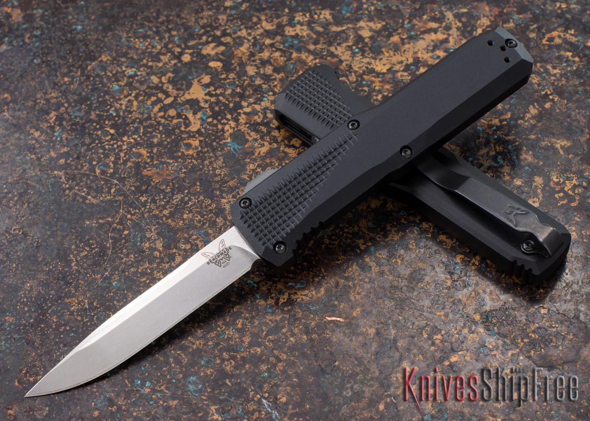 Benchmade Knives: 4600 Phaeton - OTF Auto primary image