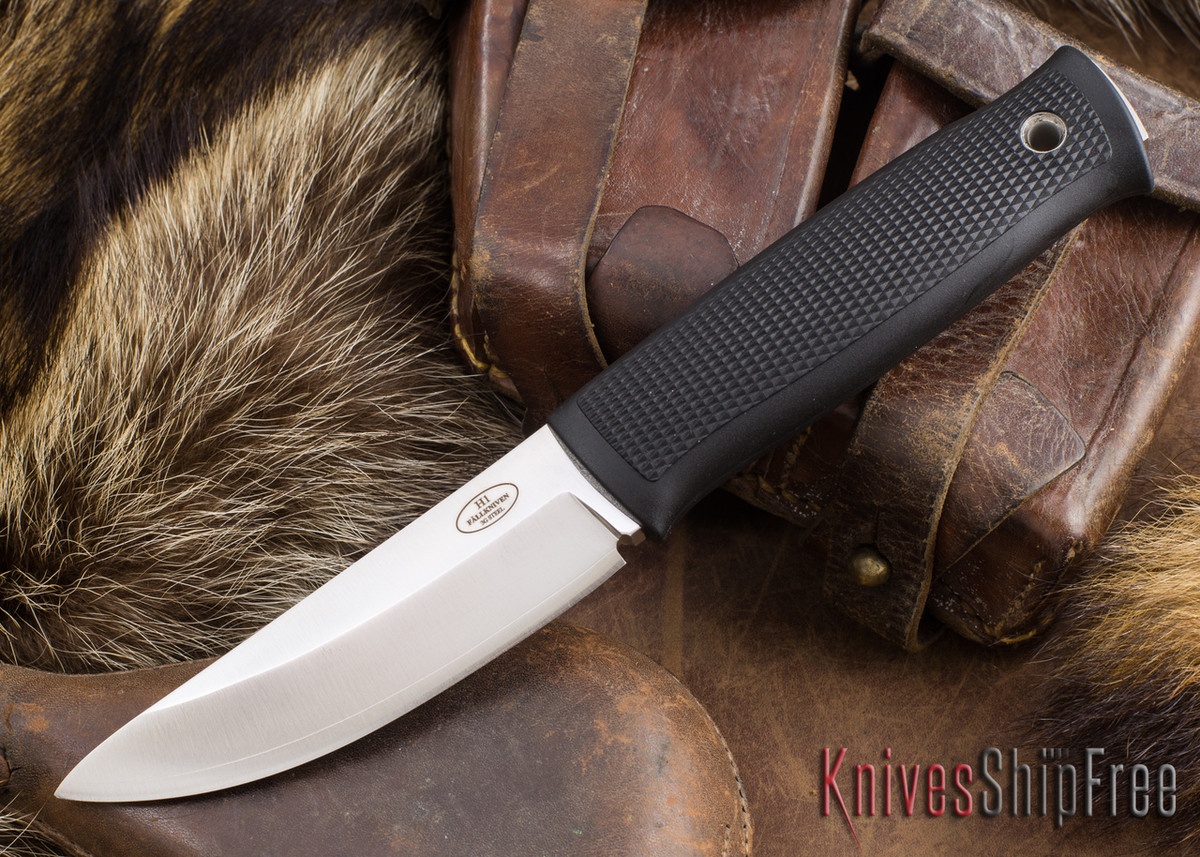 Fallkniven: H1 Hunting Knife - 3G Super Steel - Zytel Sheath primary image