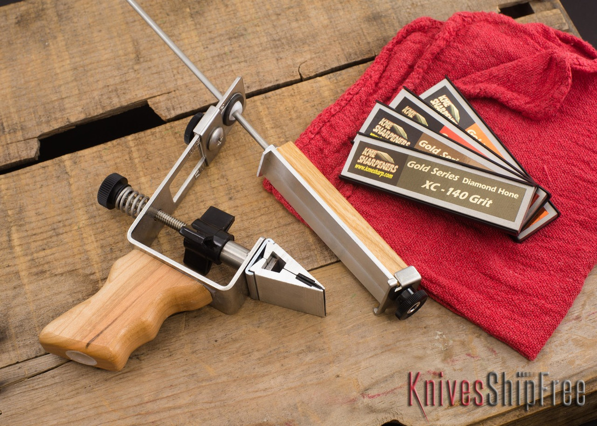 KME Precision Knife Sharpening System primary image
