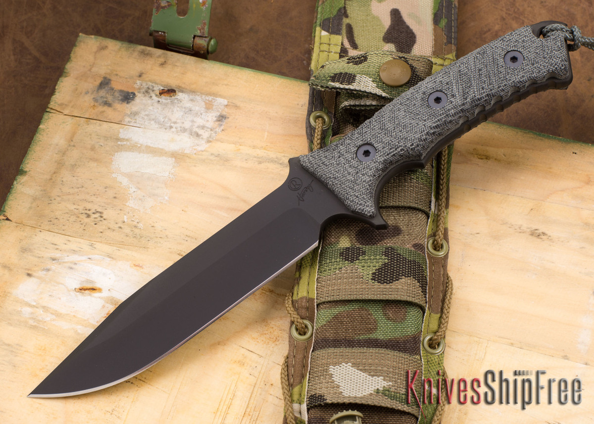 Chris Reeve Knives: Pacific - Plain Edge primary image