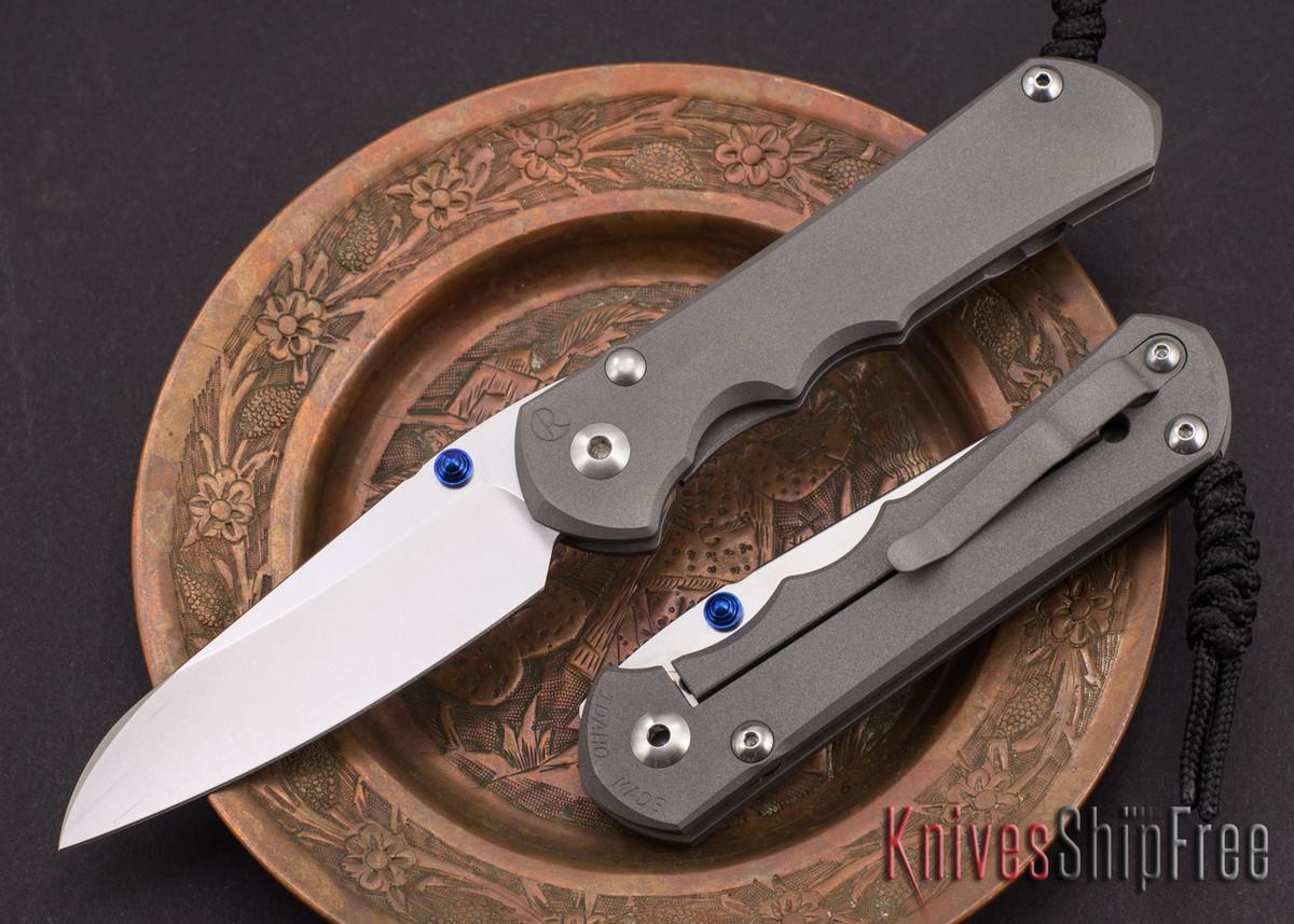 Chris Reeve Knives: Large Inkosi - Insingo primary image