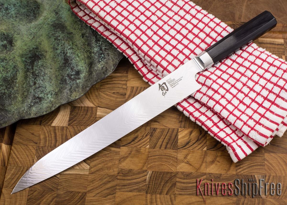 "Shun Knives: Dual Core Yanagiba 10.5"" - VG0020 primary image"