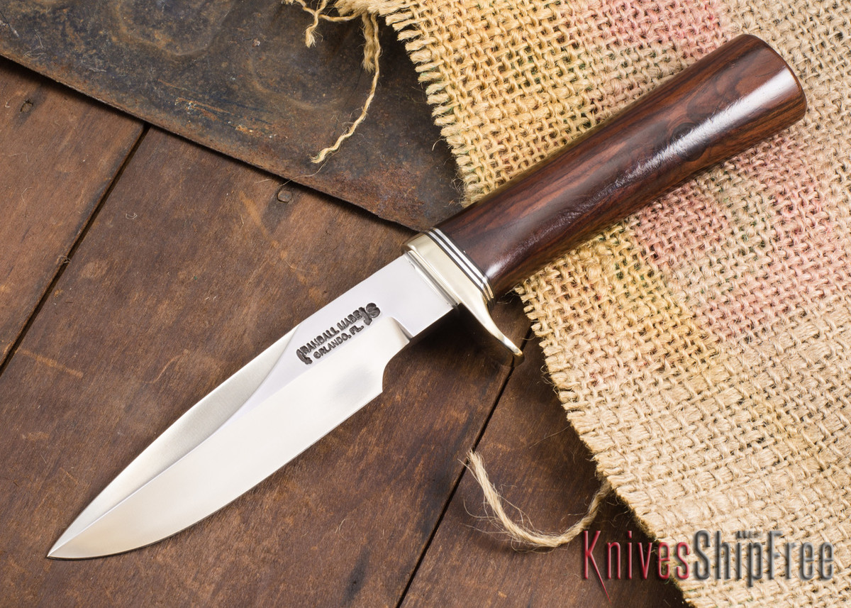 Randall Made Knives: Combat Companion - Walnut - 120802 primary image