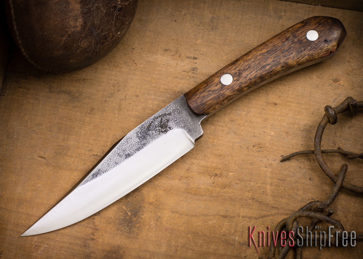 Jesse Hemphill Knives: Cumberland - Koa #2 primary image