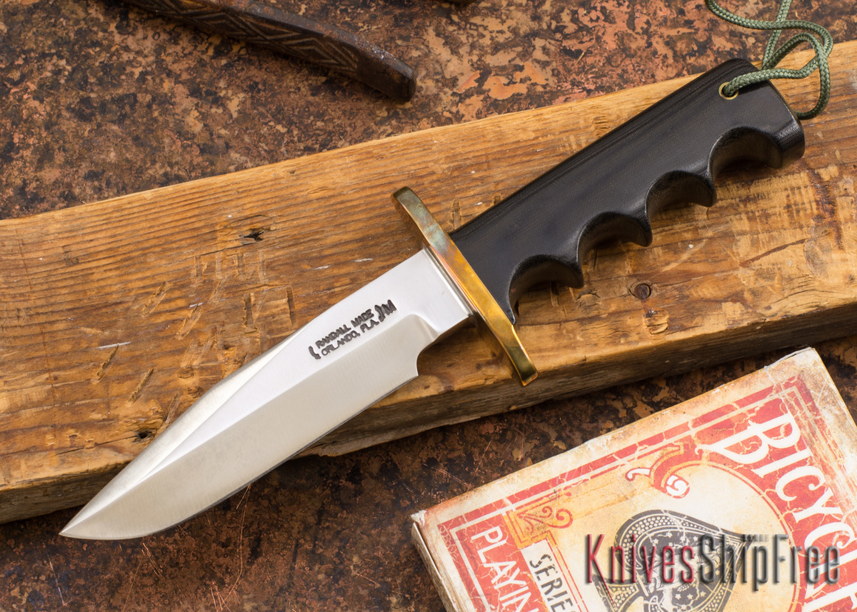 Randall Made Knives: Model 14 Mini - Serial #1548 primary image