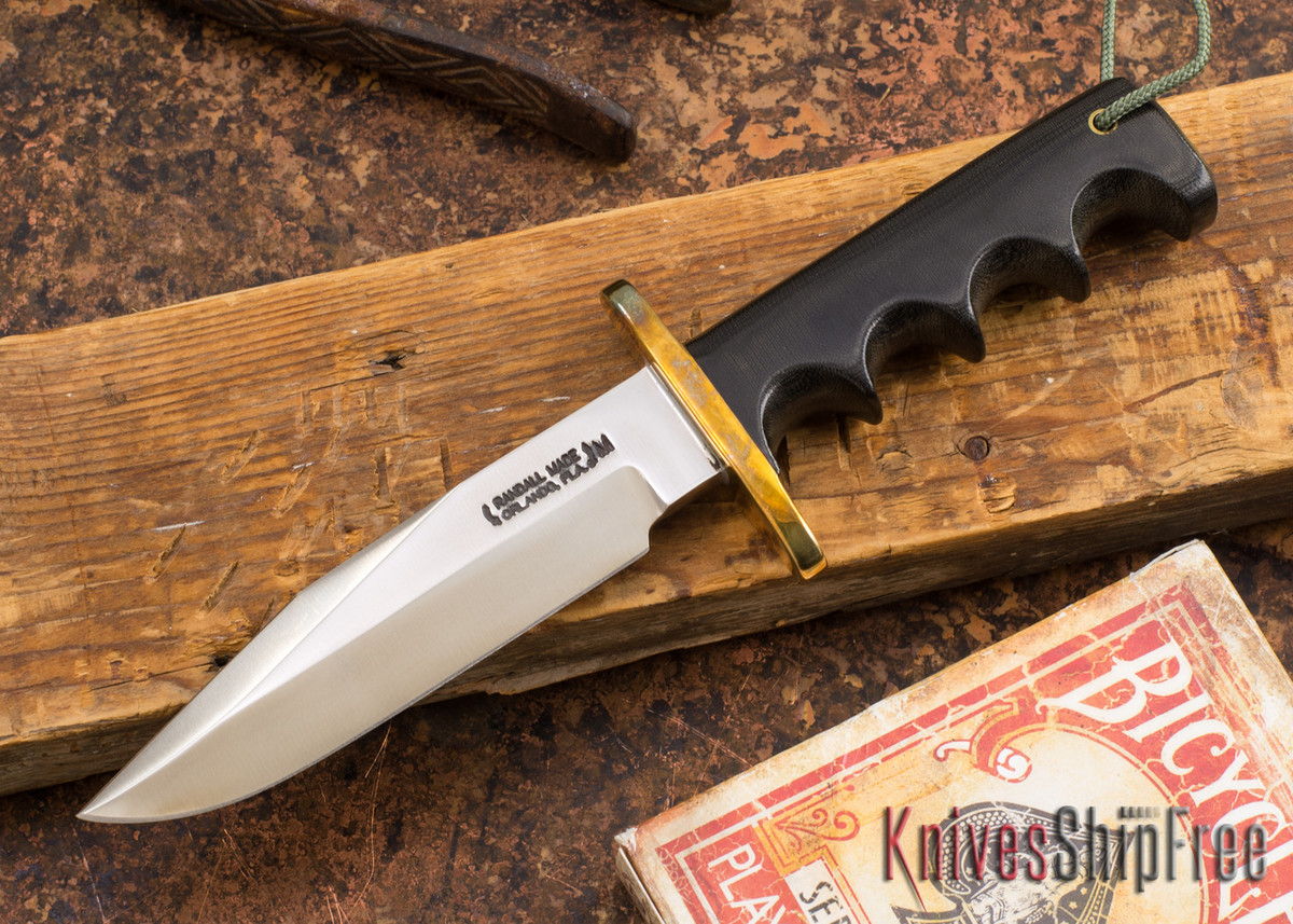 Randall Made Knives: Model 14 Mini - Serial #735 primary image
