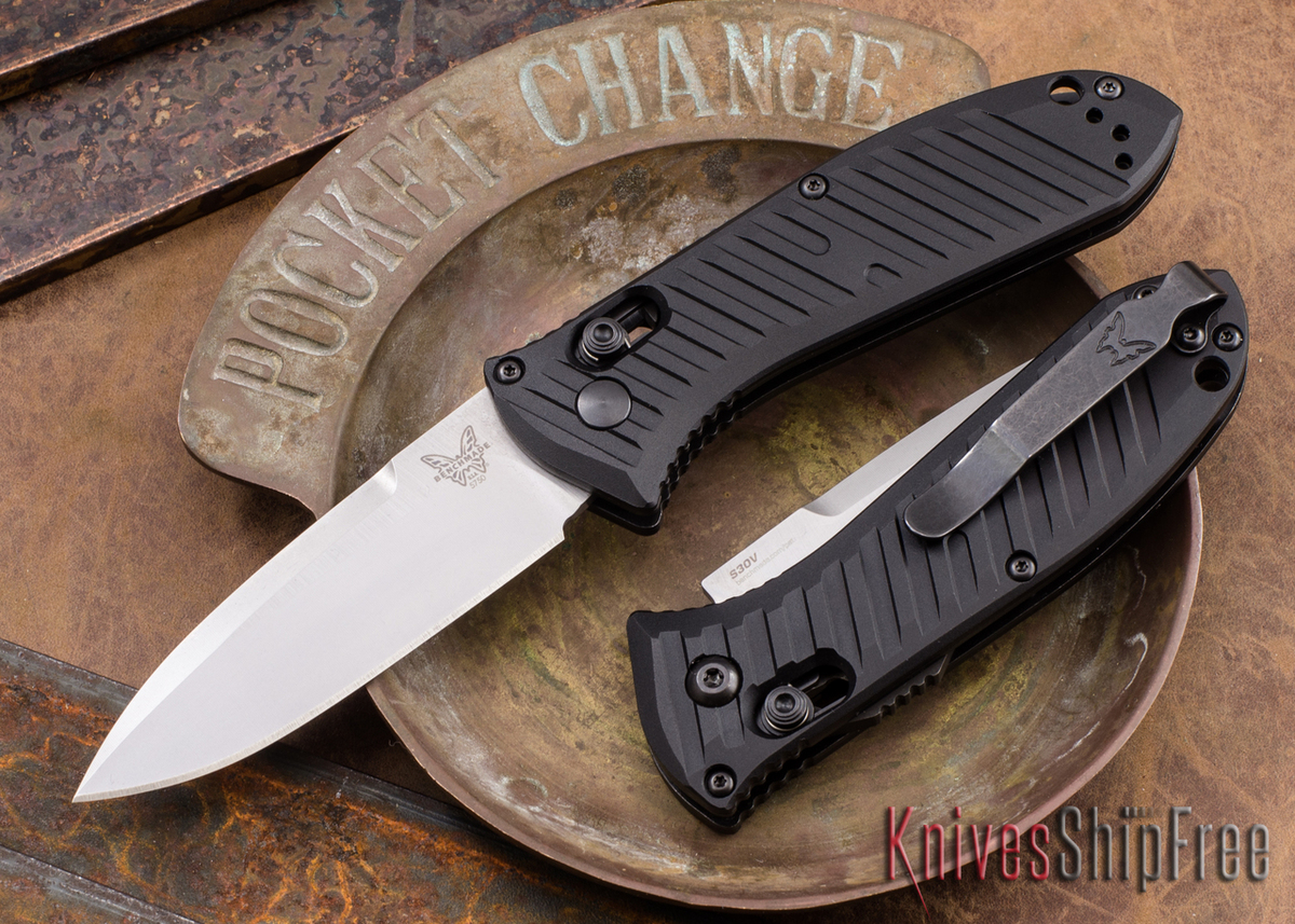 Benchmade Knives: 5750 Mini Auto Presidio II primary image