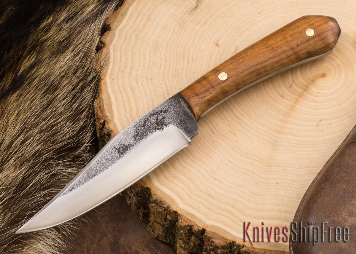 Jesse Hemphill Knives: Cumberland - Koa #5 - JH04DD005 primary image