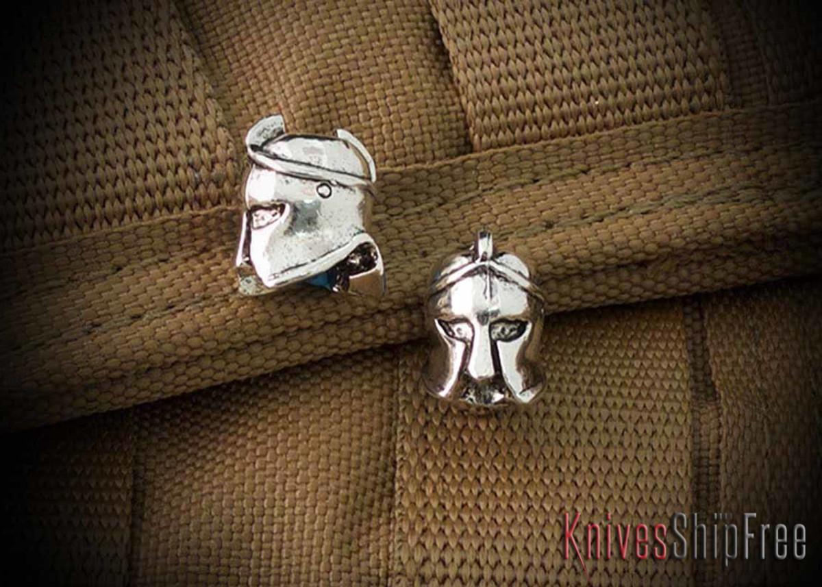Spartan Blades: Helmet Bead primary image