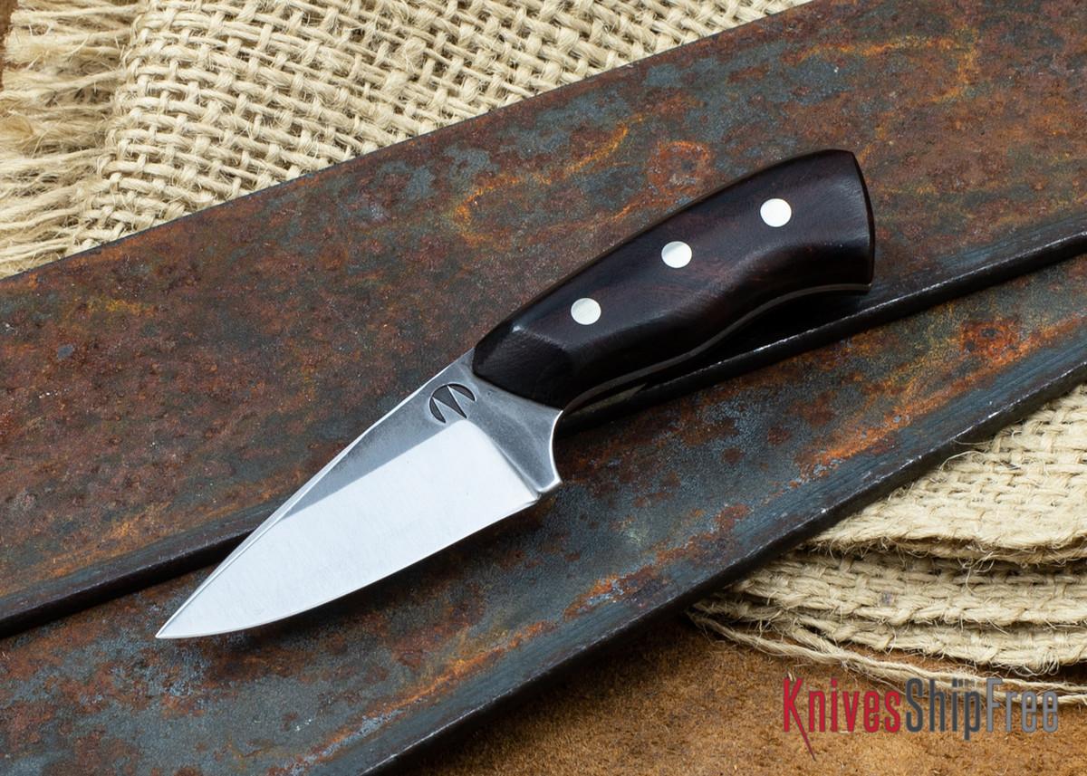 "Carter Cutlery: 1.85"" Muteki #2166 Micro - Desert Ironwood primary image"
