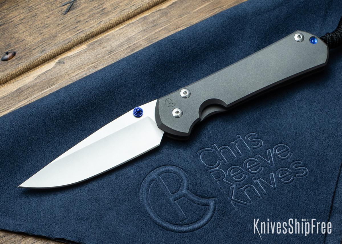 Chris Reeve Knives: Large Sebenza 31 primary image