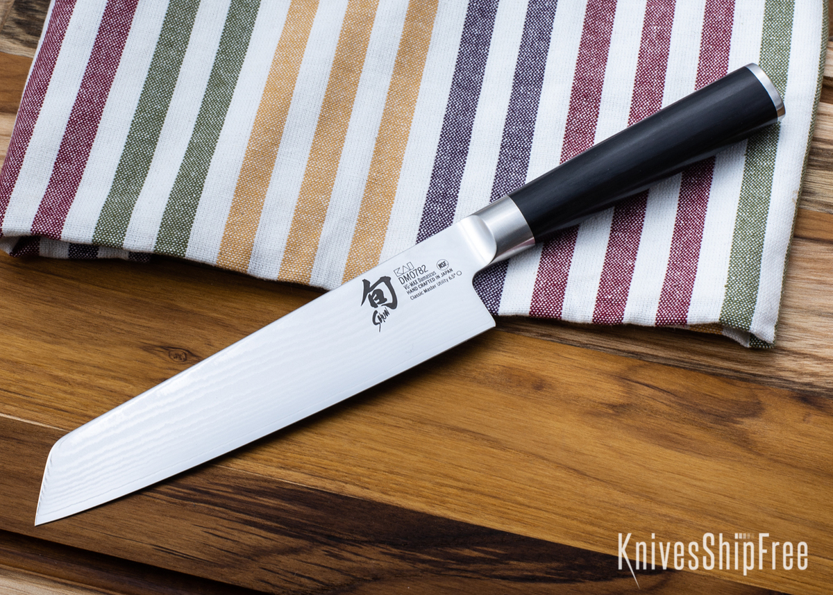 "Shun Knives: Classic Master Utility Knife - 6.5"" - DM0782 primary image"