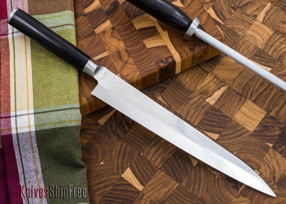 "Shun Knives: Pro Classic - 9 1/2"" Yanagiba - VG0005 primary image"