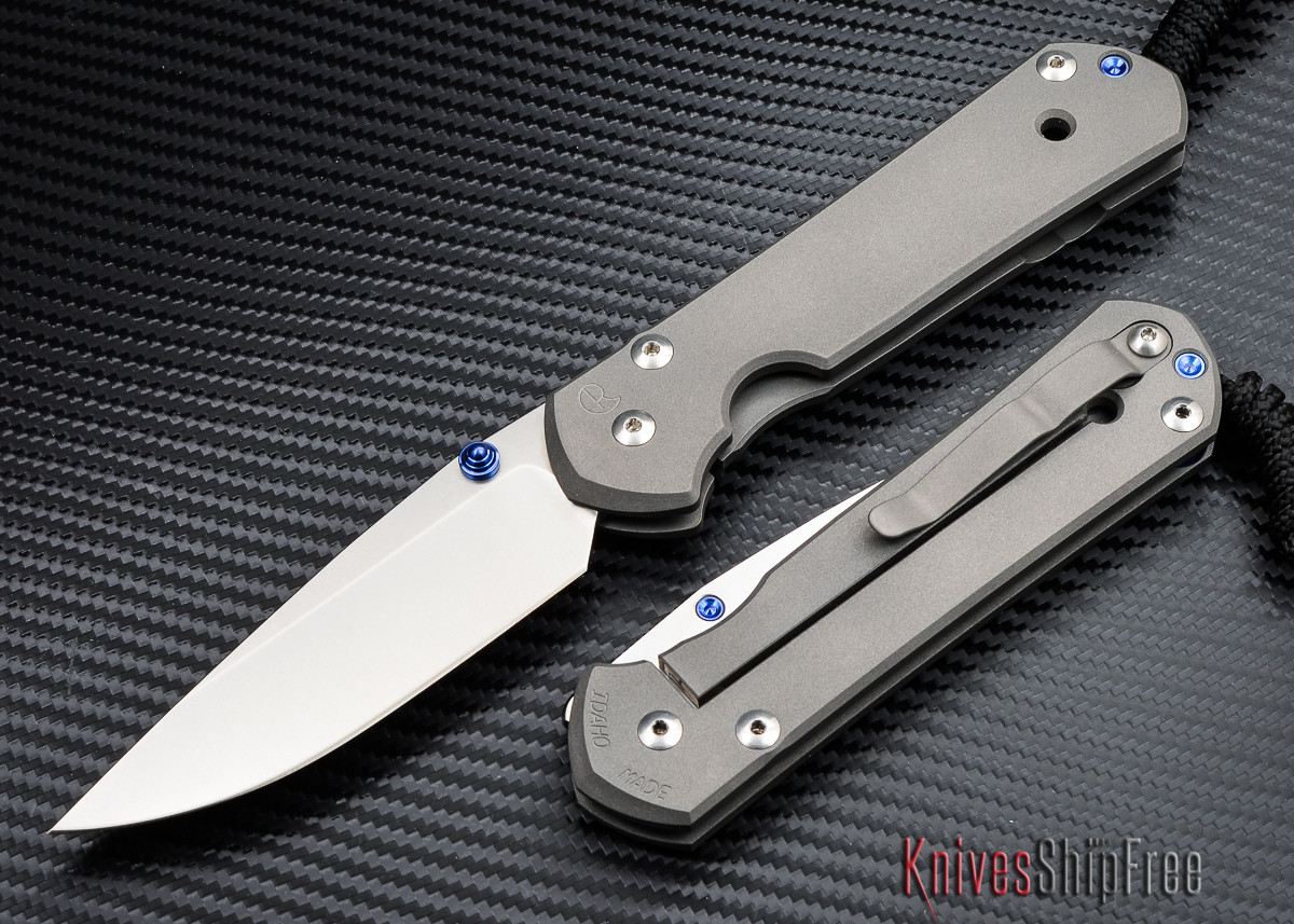 Chris Reeve Knives: Large Sebenza 21 primary image