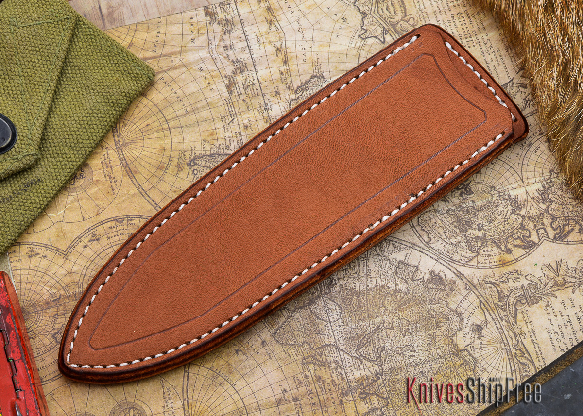 KnivesShipFree Leather: Pacific Sheath primary image