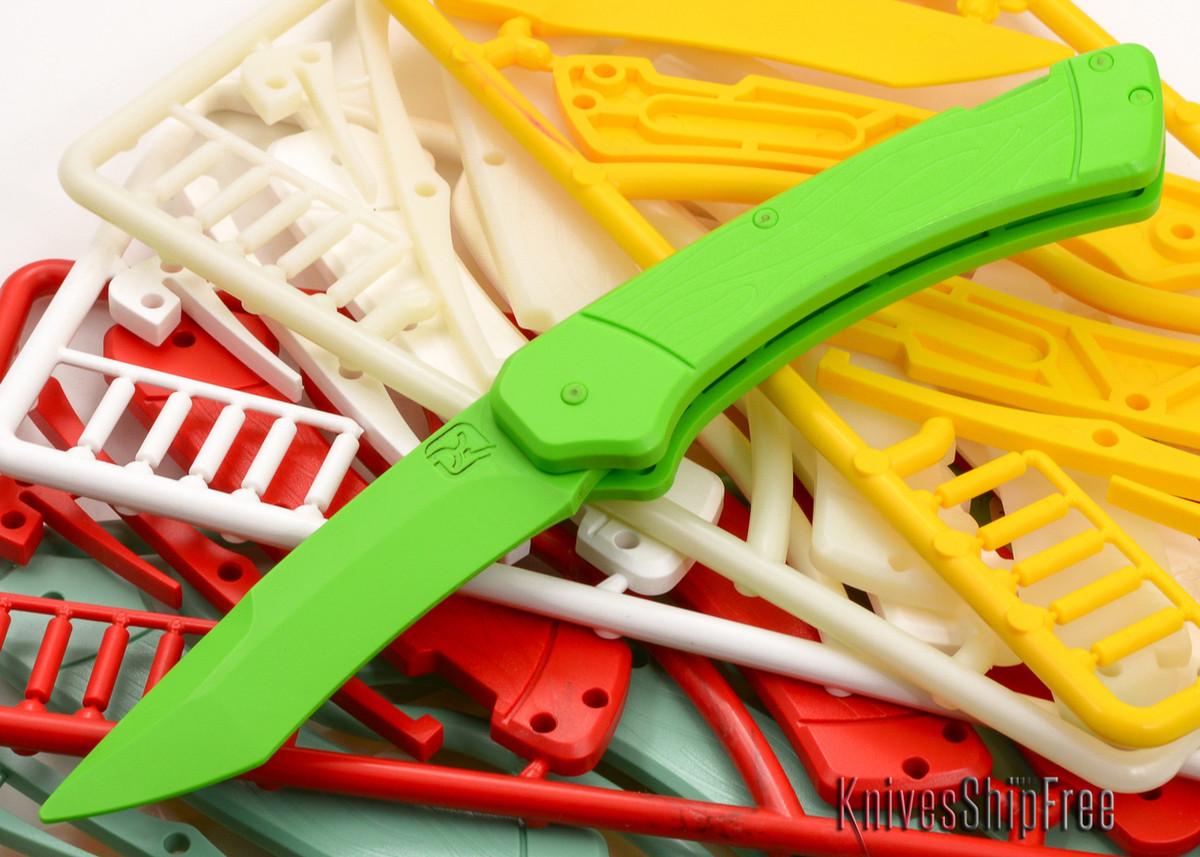 Klecker Knives: Trigger Knife Kit primary image
