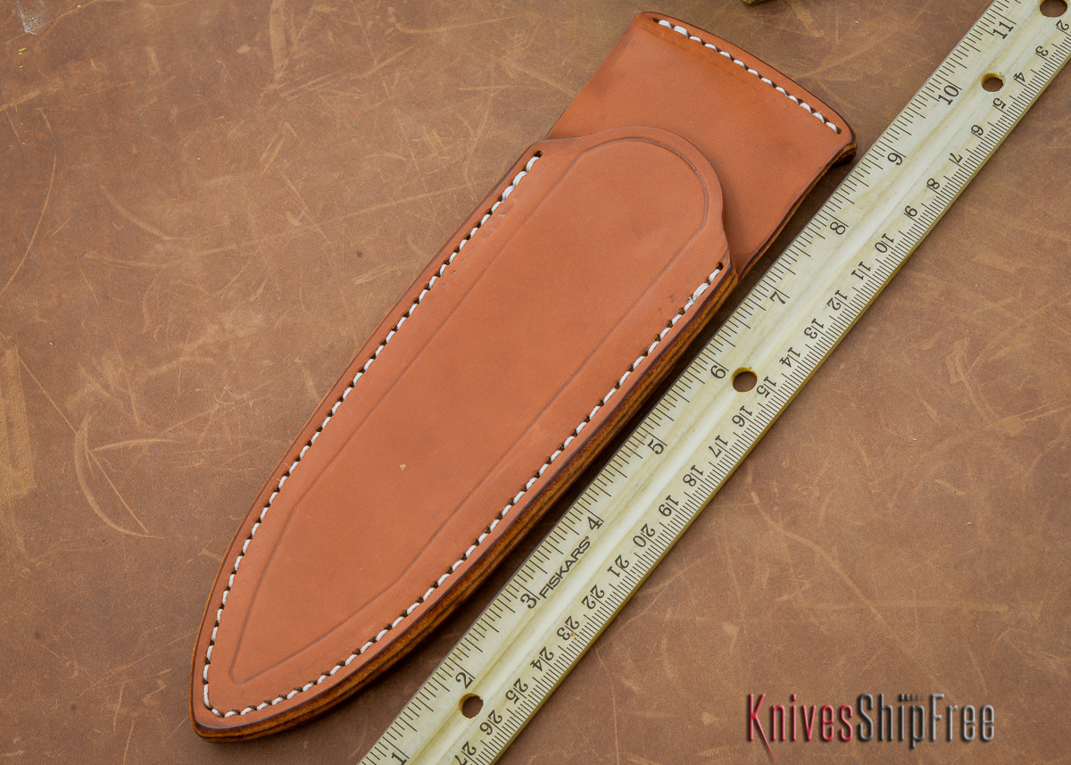 KnivesShipFree Leather: South Pacific Sheath primary image