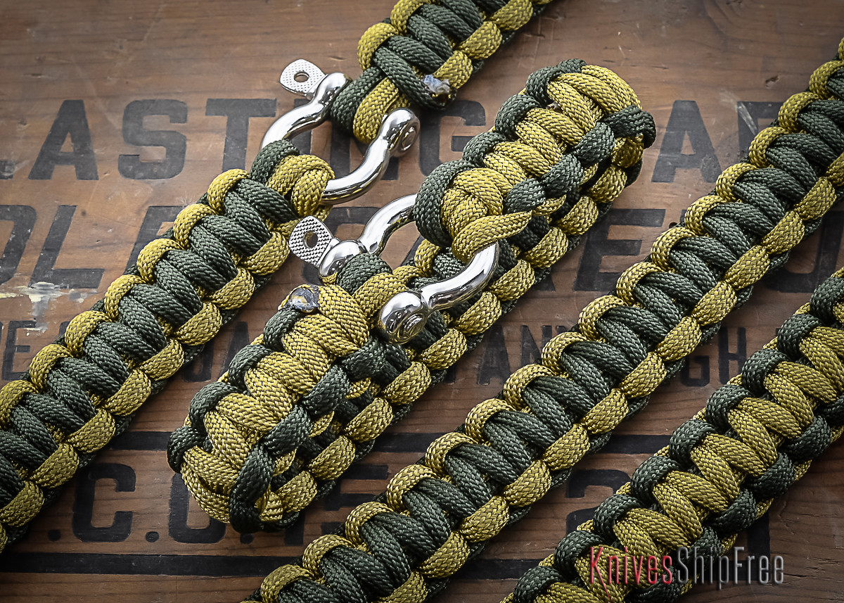 "550 Paracord Bracelet - 9.25"" primary image"