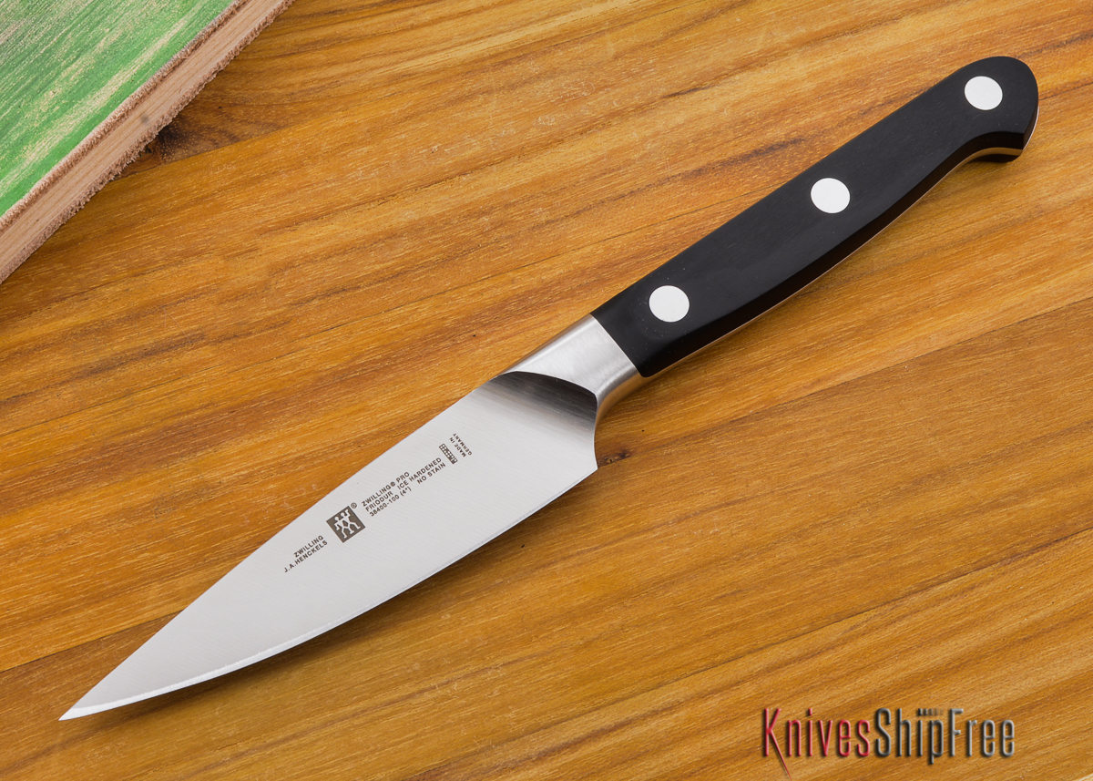 "Henckels ZWILLING Pro - 4"" Paring Knife primary image"