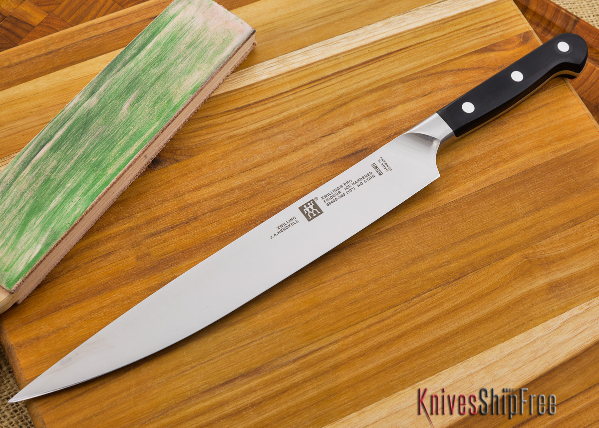 "Henckels ZWILLING Pro - 10"" Slicing Knife primary image"