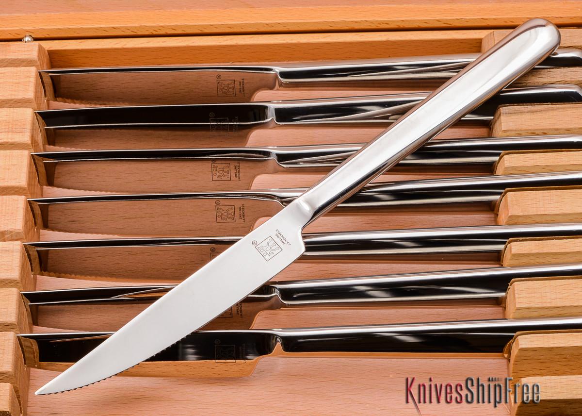 Henckels ZWILLING Pro - 8pc. Steak Knife Presentation Set primary image