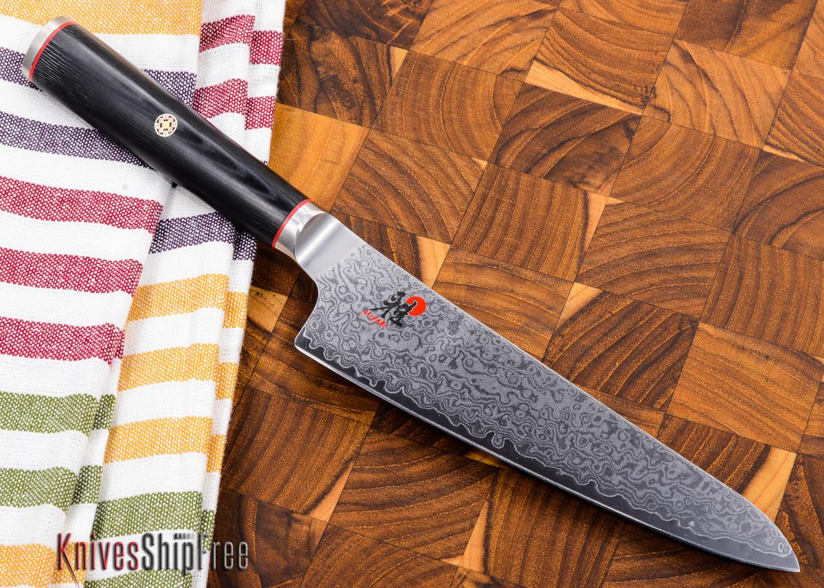 "MIYABI: Kaizen - 5.25"" Prep Knife primary image"