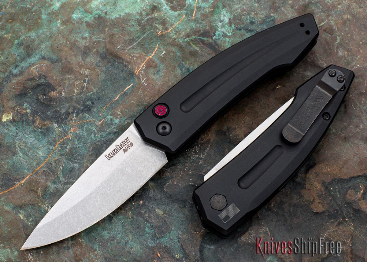 Kershaw Knives: Launch 2 - Stonewash - 7200 primary image