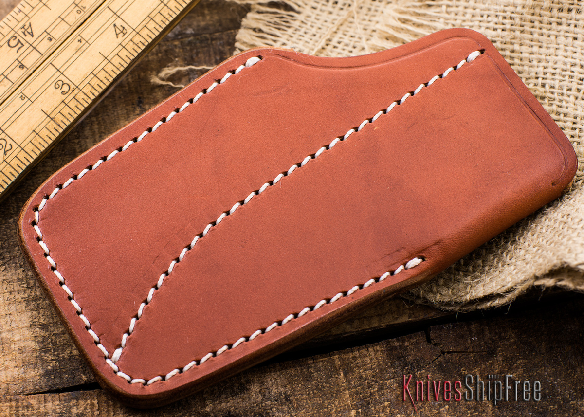 KnivesShipFree Leather: Allegheny Pocket Sheath primary image