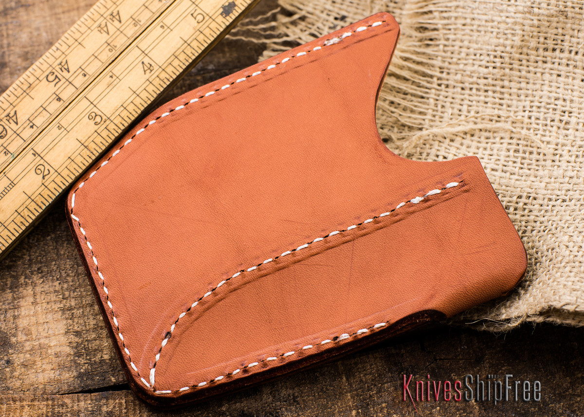KnivesShipFree Leather: City Sheath primary image