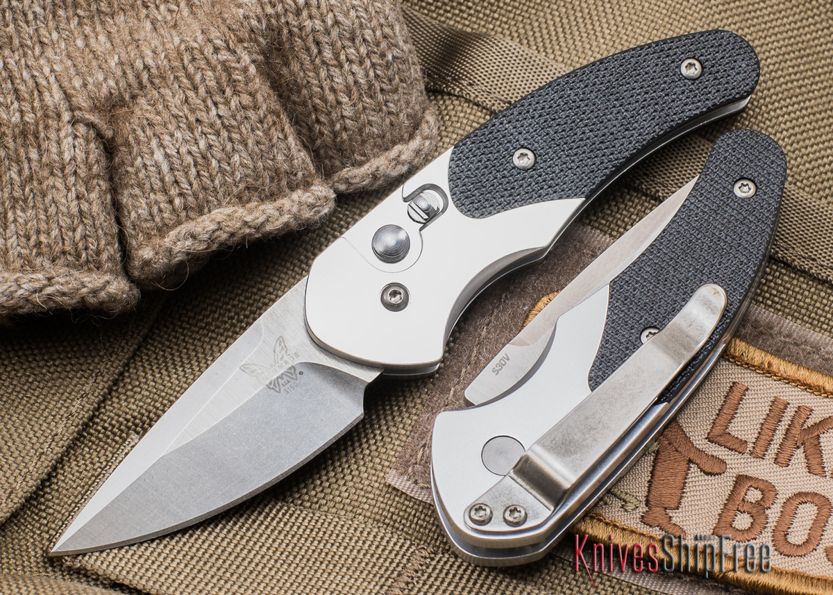 Benchmade Knives: 3150 Impel - Auto primary image