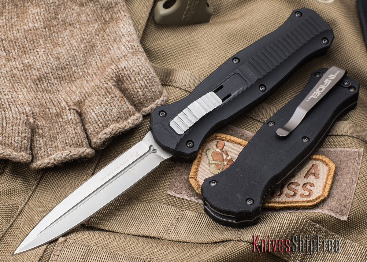 Benchmade Knives: 3300 Infidel - OTF Auto primary image
