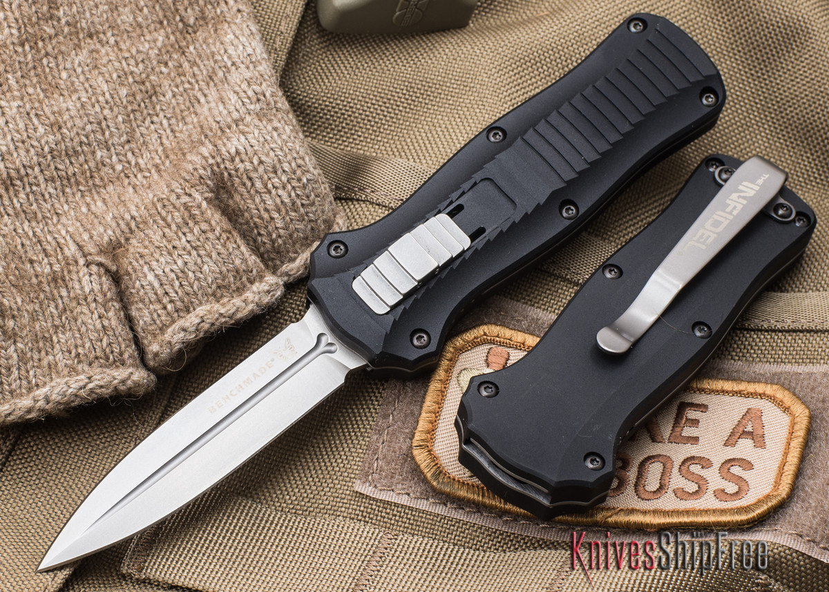 Benchmade Knives: 3350 Mini-Infidel - OTF Auto primary image