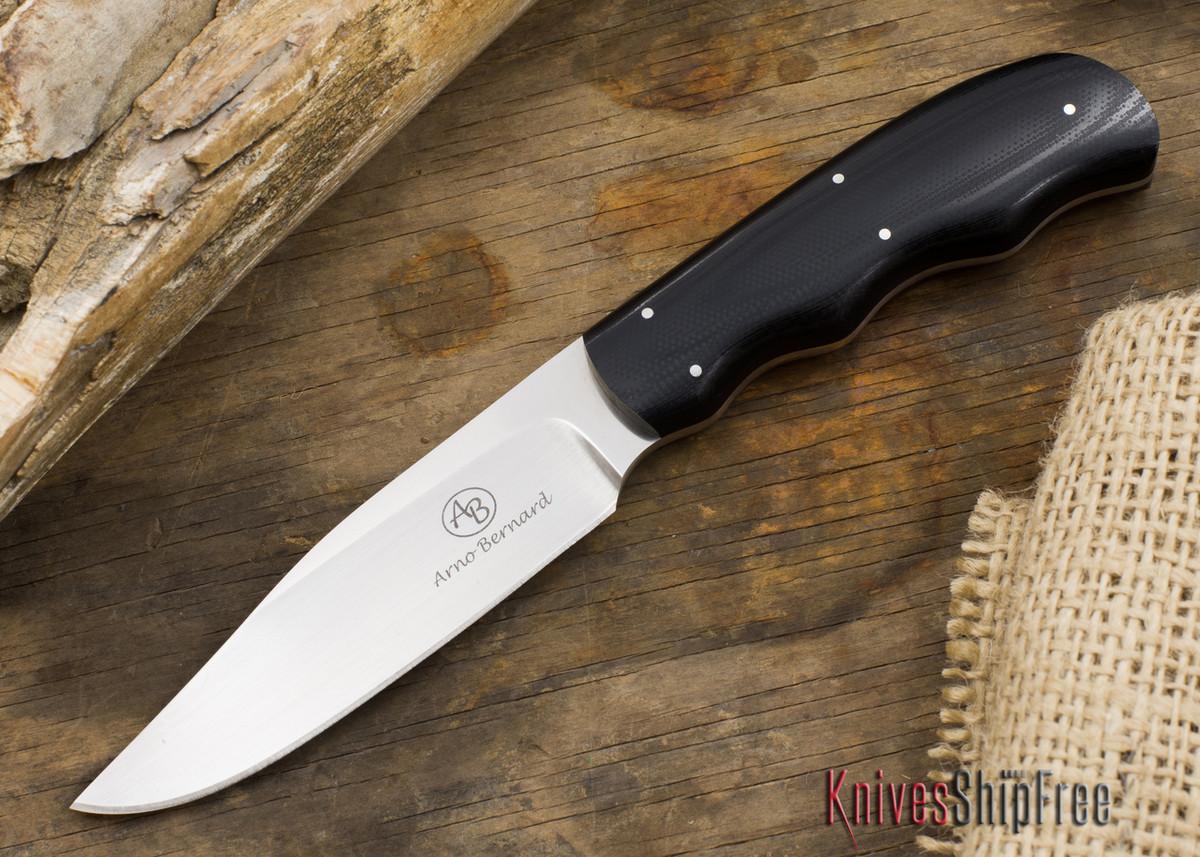 Arno Bernard Knives: Scavenger Series - Vulture - G-10 - 101815 primary image