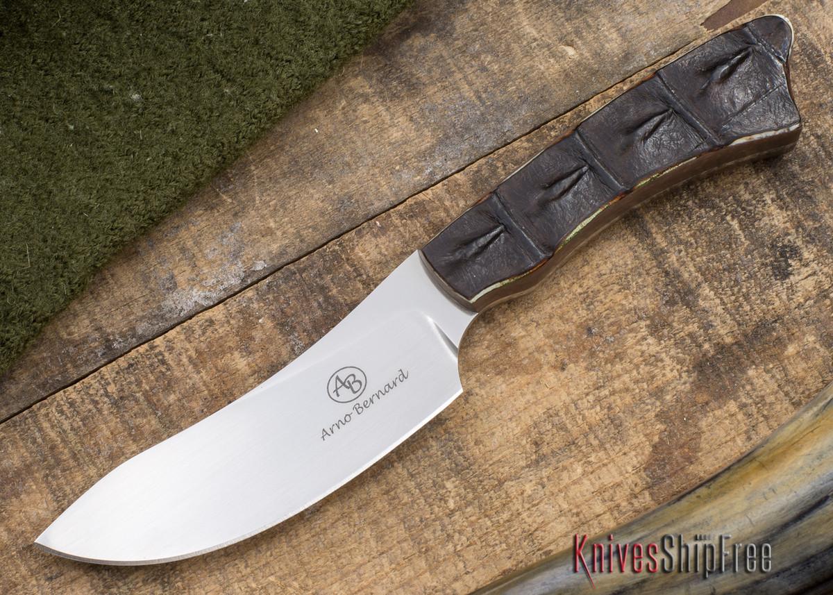 Arno Bernard Knives: Grazer Series - Springbok - Croc - 102751 primary image