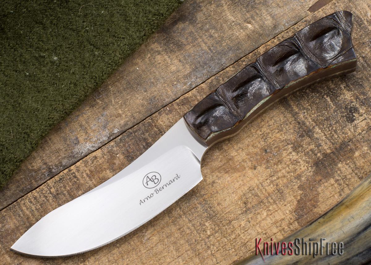 Arno Bernard Knives: Grazer Series - Springbok - Croc - 102752 primary image