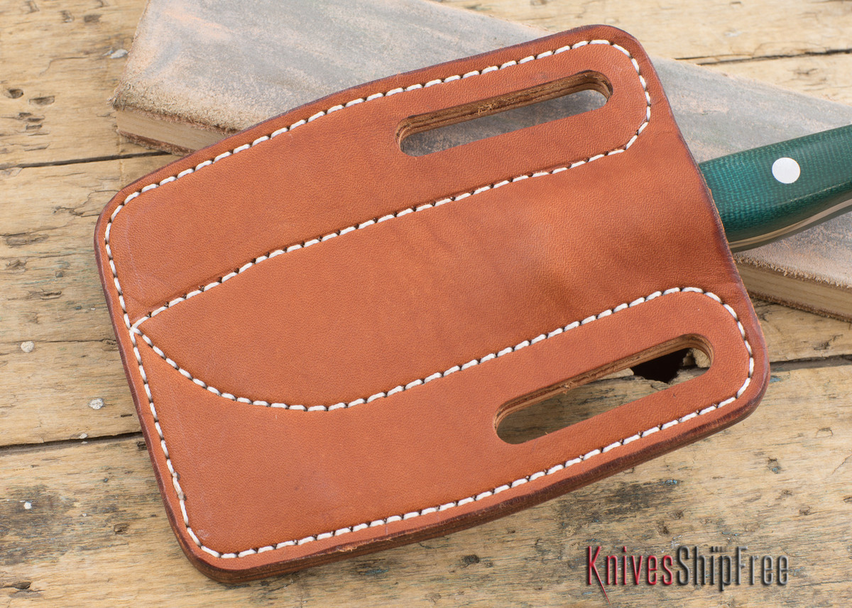 Bark River Knives: Single Pocket Sheath primary image