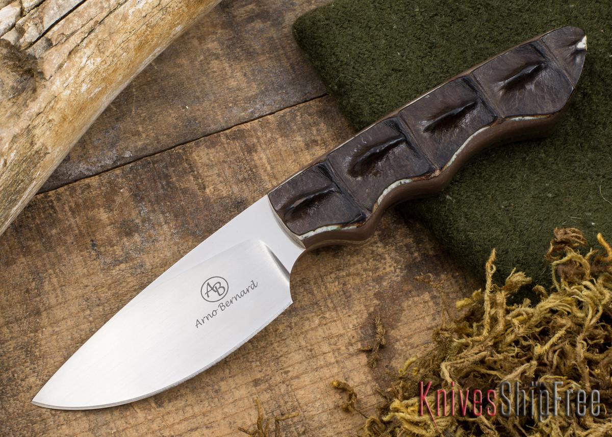 Arno Bernard Knives: Predator Series - Great White - Croc - 112330 primary image