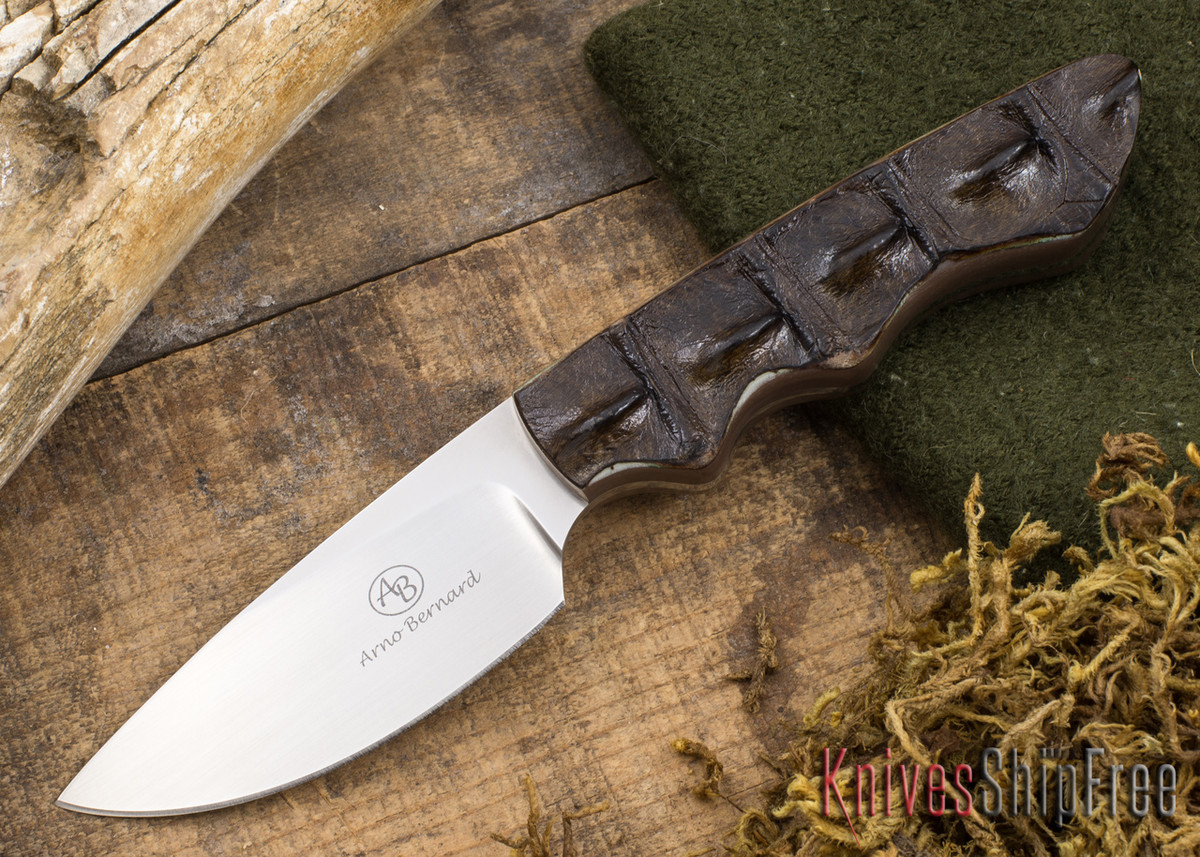 Arno Bernard Knives: Predator Series - Great White - Croc - 112332 primary image