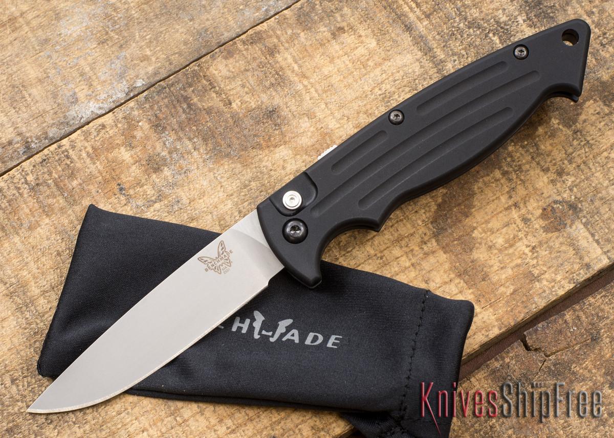 Benchmade Knives: 2551 Mini Reflex Auto primary image