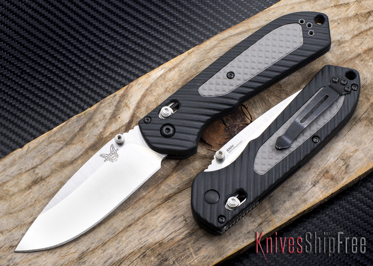 Benchmade Knives: 560 Freek primary image