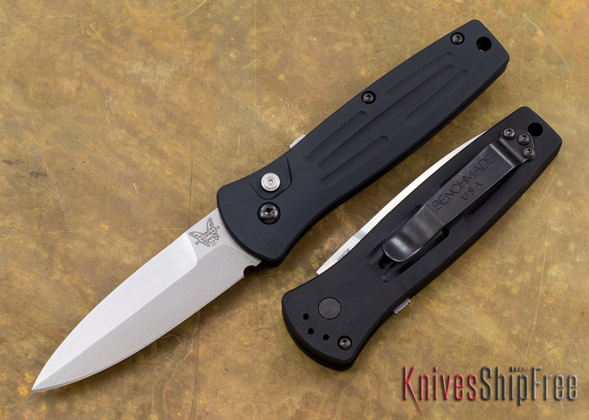 Benchmade Knives: 3551 Mini Stimulus - Auto primary image
